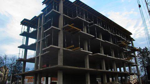 Стани будівництва Архіви - Manhattan